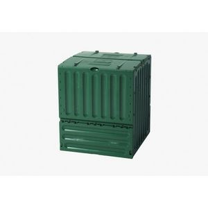 GARANTIA - composteur 400 ou 600 litres eco-king - Contenitore Compostaggio