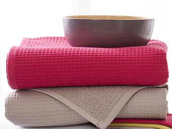 Essix home collection - drap de douche spleen - Asciugamano Toilette