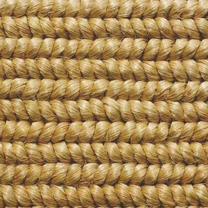 Codimat Co-Design - cordages barberousse - Rivestimento Per Pavimento In Materiali Naturali