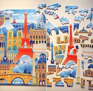 Puzzle Michele Wilson -  - Puzzle