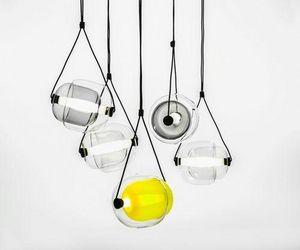 BROKIS - capsula - Lampada A Sospensione
