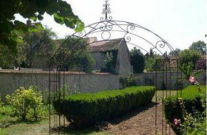 La Forge  de La Maison Dieu -  - Arco Per Rampicanti