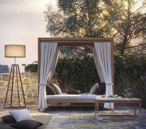 ITALY DREAM DESIGN - day bed - Letto Per Esterni