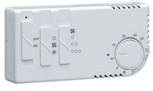 Hager France - 58102 - Termostato Programmabile