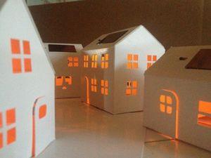 Litogami -  - Luce Notturna Per Bambini