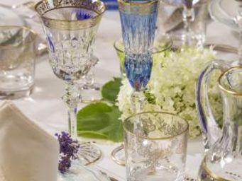 Cristallerie de Montbronn -  - Servizio Di Bicchieri