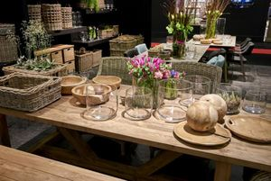 MAISON PEDERREY -  - Vaso Decorativo