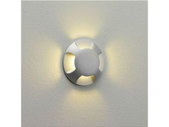 ASTRO LIGHTING - applique extérieure beam four led - Faretto / Spot Da Incasso Per Pavimento
