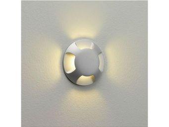 ASTRO LIGHTING - applique extérieure beam four led - Faretto / Spot Da Incasso Per Pavimento