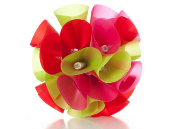 Pa Design - guirlande - lotus 20 lumières 3,1m | guirlande et - Ghirlanda Luminosa