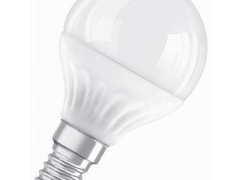 Osram - ampoule led sphérique e14 2700k 3w = 20w | osram - Lampadina A Led