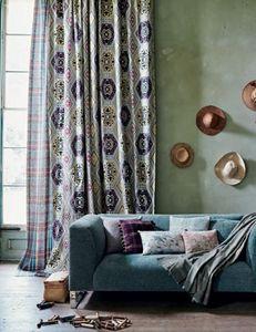 Mulberry Home -  - Tessuto D'arredamento Per Sedie
