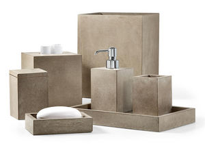 LABRAZEL -  - Set Accessori Per Bagno