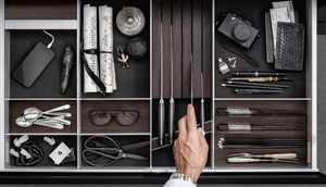 SieMatic -  - Cassetto Cucina