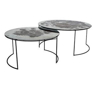 SNOWDROPS COPENHAGEN -  - Tavolini Sovrapponibili