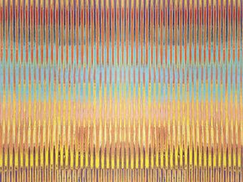 Le tableau nouveau - .-60f - Stampa Digitale Su Tela