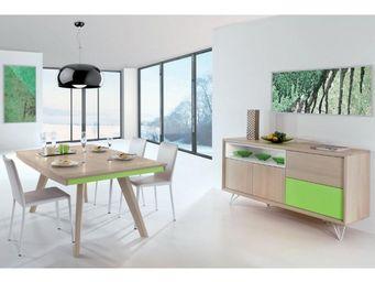 Ateliers De Langres - salle à manger tentation - Sala Da Pranzo