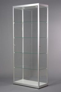 VITRINES SARAZINO - st081 - Vetrina Da Museo