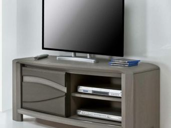 Ateliers De Langres - meuble tv oceane - Mobile Tv & Hifi