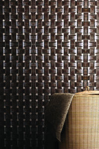 ORVI INNOVATIVE SURFACES - abaca - Piastrella Personalizzabile