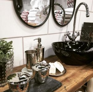 EIGHTMOOD -  - Set Accessori Per Bagno