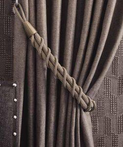 HOULES - hyria - Bracciale A Cordone Per Tenda