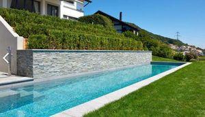 Carre Bleu -  - Piscina Lunga E Stretta (lap Pool)