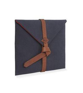 LEON FLAM - pochette ordinateur - Custodia Computer Portatile