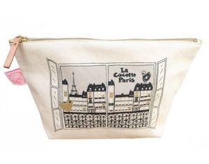 LA COCOTTE PARIS -  - Trousse Da Bagno