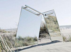 Specchio anticondensa