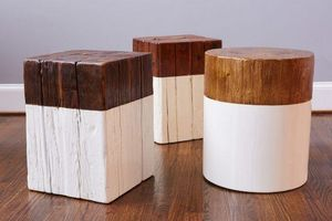 ETUHOME - mod block  - Tavolino Per Divano