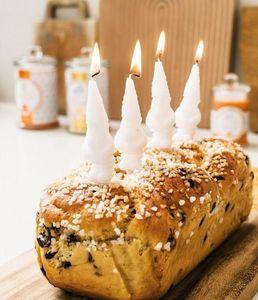 Bougies La Francaise - mini-nains - Candela Decorativa