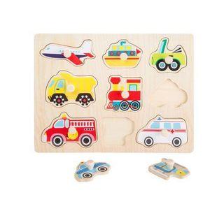 Legler -  - Puzzle Per Bambini
