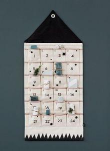Ferm Living -  - Calendario Dell'avvento