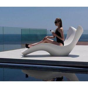 VONDOM - bain de soleil surf - Lettino Prendisole