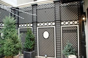 Tricotel -  - Grigliato Decorativo