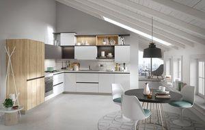 Snaidero - ...joy - Cucina Moderna