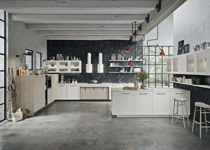 Snaidero - lux classic - Cucina Moderna
