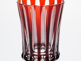 Cristallerie de Montbronn - beaubourg--- - Bicchiere