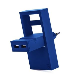 USBEPOWER - rock - Caricabatterie Usb