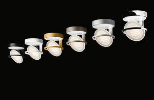 Nimbus Design -  - Plafoniera Per Ufficio