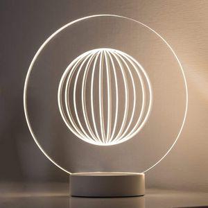 Paulmann -  - Lampada Da Appoggio A Led