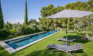 Piscines Jacques Brens -  - Piscina Lunga E Stretta (lap Pool)