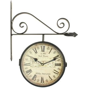 Orologio per esterno