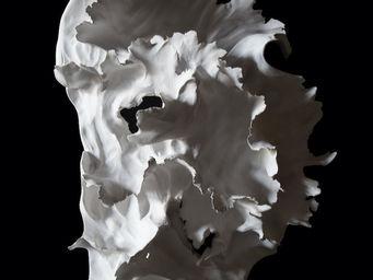 LOUISE FRYDMAN - lichen iii - Scultura