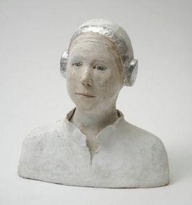 AGNÈS BAILLON -  - Busto