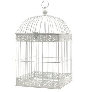 L'ORIGINALE DECO - cage à oiseaux 1395772 - Gabbia Per Uccelli