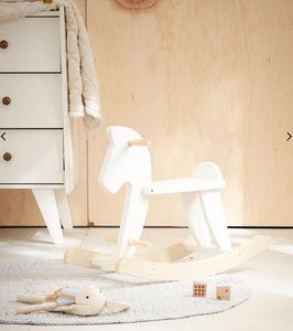 Cyrillus -  - Cavallo A Dondolo