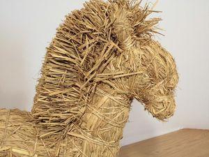 COLLECTOR CHIC -  - Cavallo A Dondolo