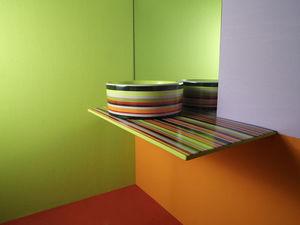 La Maison Du Bain - vasque texture a poser - Lavabo D'appoggio